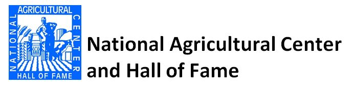 Fundraising for Nonprofits National Agriculture Center and Hall of Fame