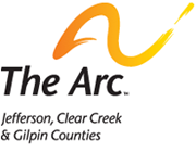 the arc, jefferson clear creek and Gilpin counties